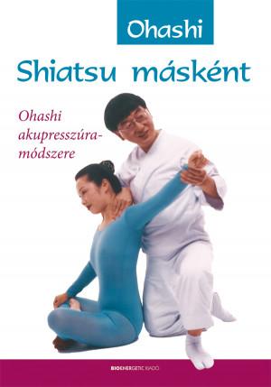 Wataru Ohashi - Shiatsu m�sk�nt