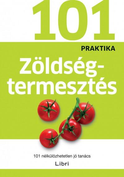 - Zöldségtermesztés