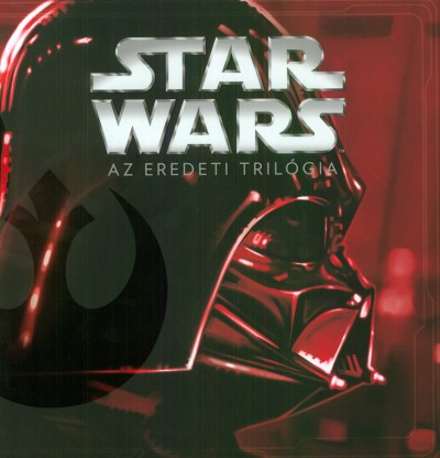 - Star Wars - Az eredeti trilógia