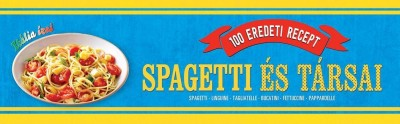 Agnese Benassai - Spagetti és társai