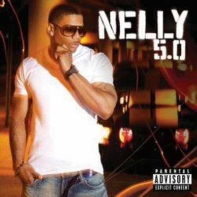 Nelly - 5.0 - CD
